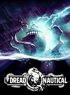 Dread Nautical Key Art
