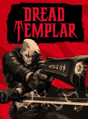 Dread Templar Key Art