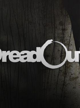 DreadOut Key Art