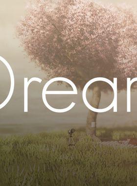 Dream Key Art