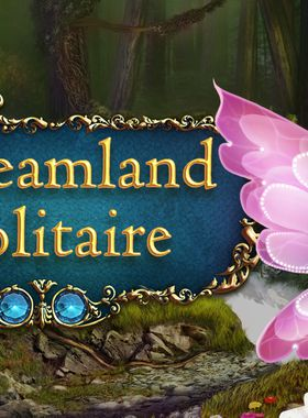 Dreamland Solitaire Key Art