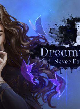 Dreamwalker: Never Fall Asleep Key Art