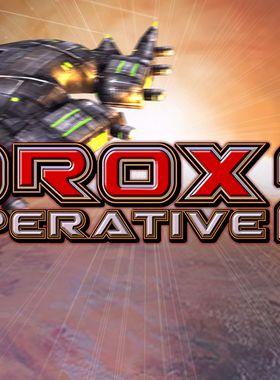 Drox Operative 2 Key Art