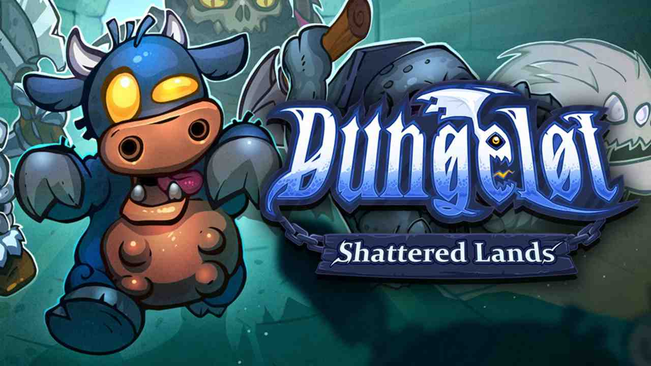 Dungelot: Shattered Lands Thumbnail