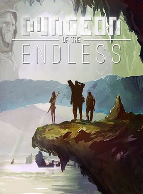 Dungeon of the Endless Key Art