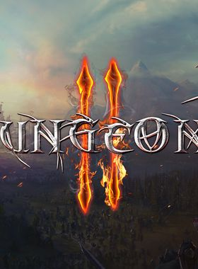 Dungeons 2 Key Art