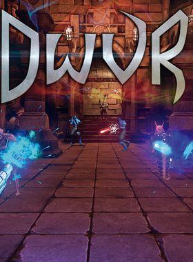 DWVR Key Art