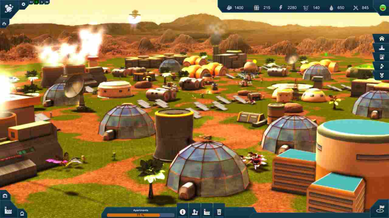 Earth Space Colonies Thumbnail
