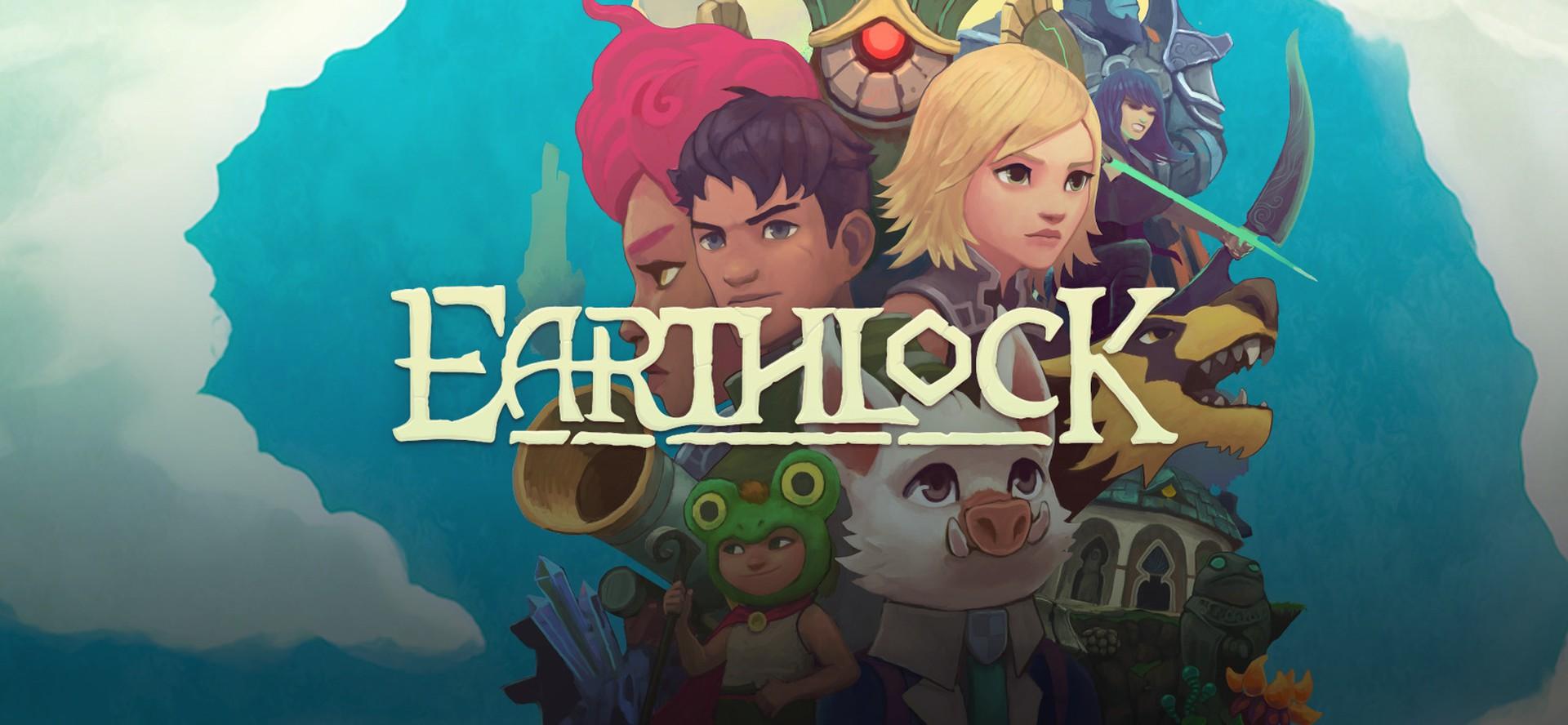EARTHLOCK