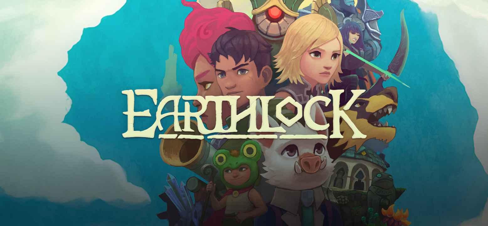 EARTHLOCK Thumbnail