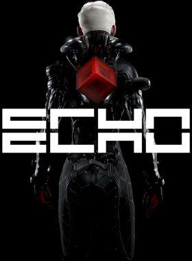 ECHO Key Art