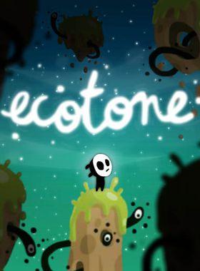 ecotone Key Art