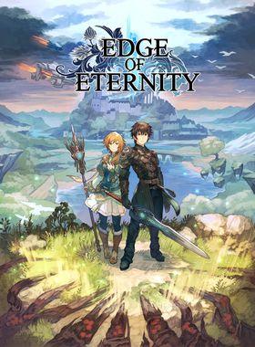 Edge Of Eternity Key Art