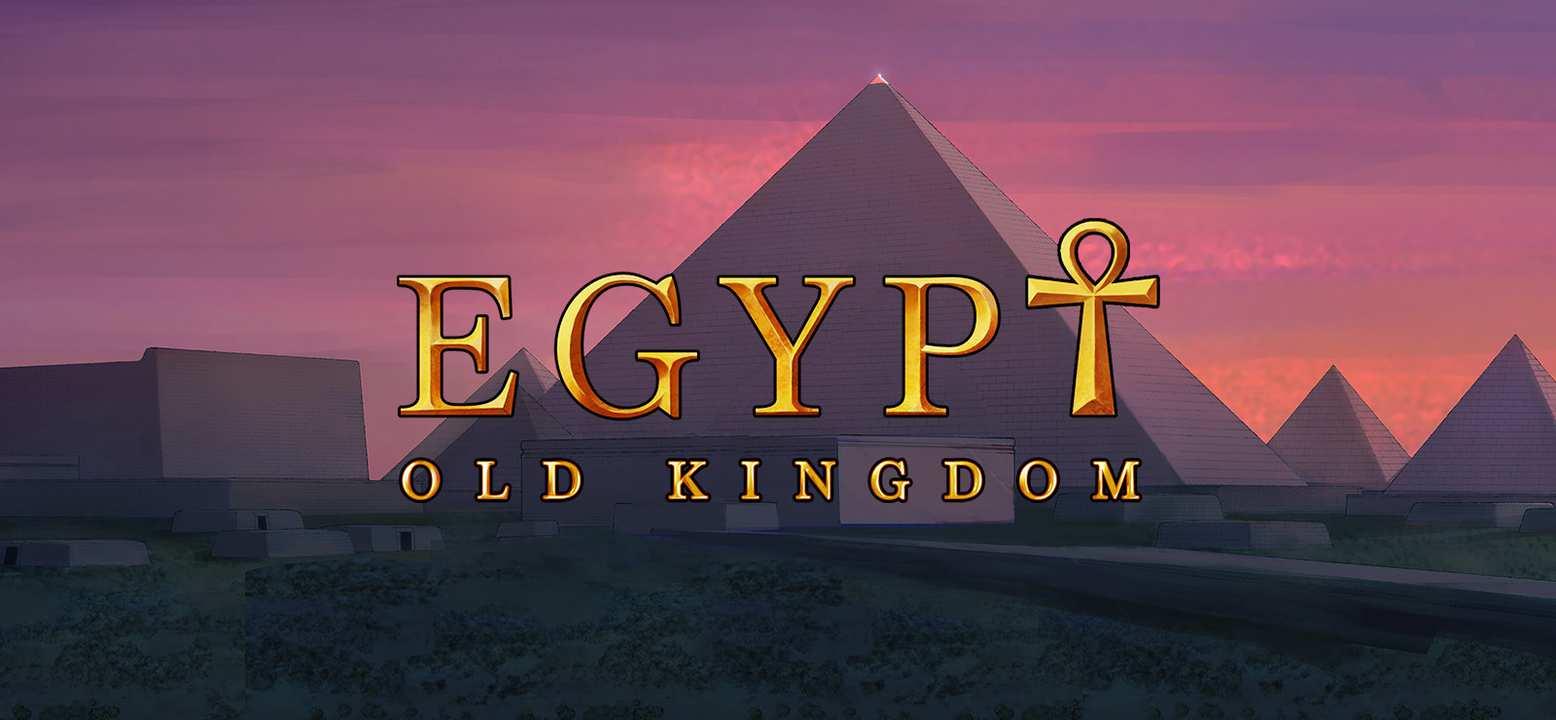 Egypt: Old Kingdom - Master of History