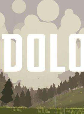Eidolon Key Art