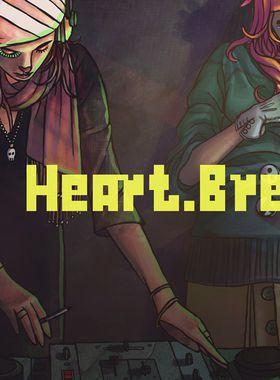 Else Heart.Break() Key Art