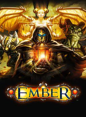Ember Key Art