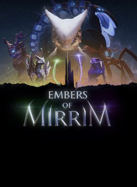 Embers of Mirrim Key Art