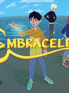 Embracelet Key Art