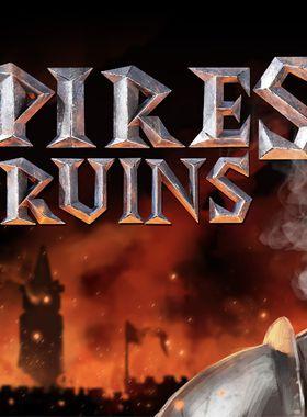 Empires in Ruins Key Art