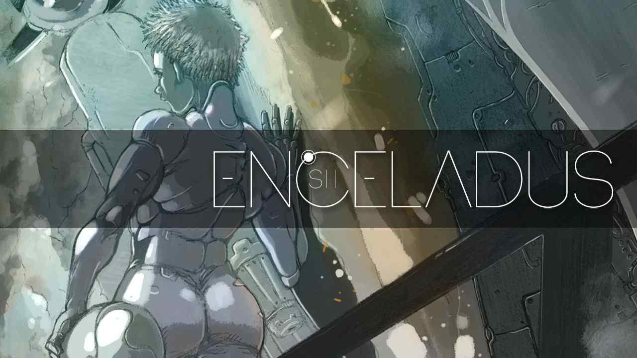 Enceladus Thumbnail