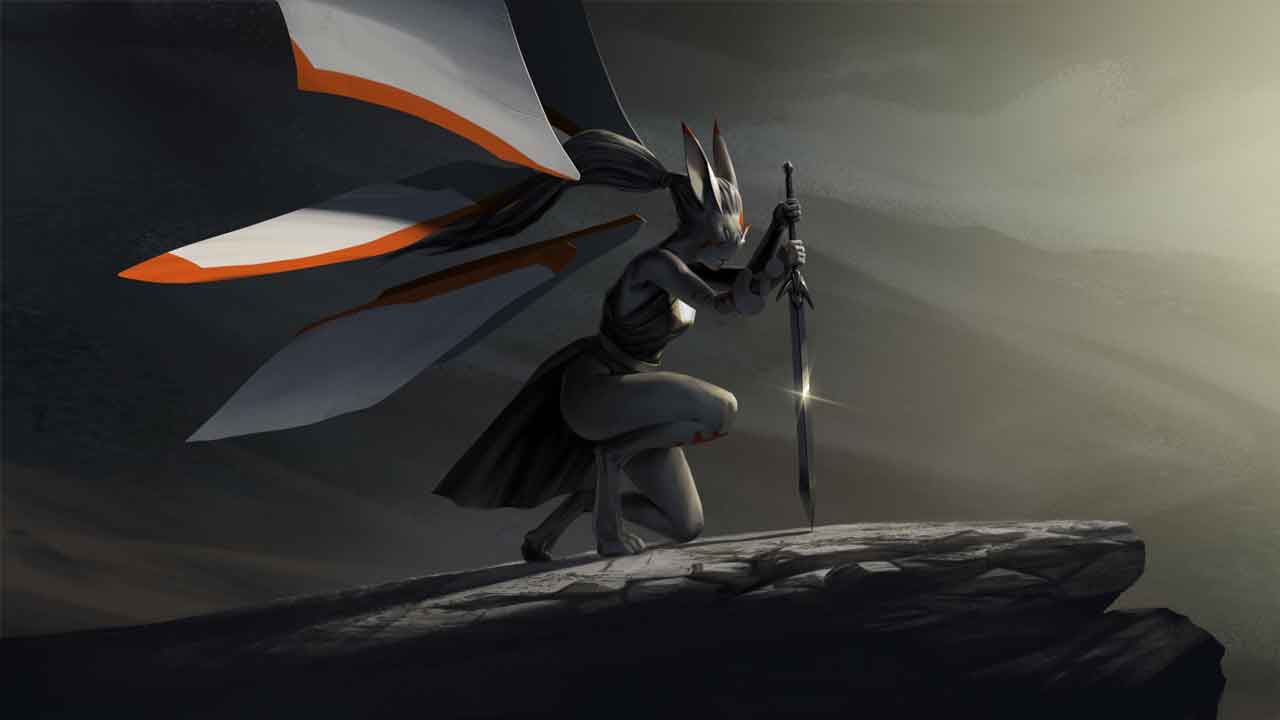 Endless Legend Background Image