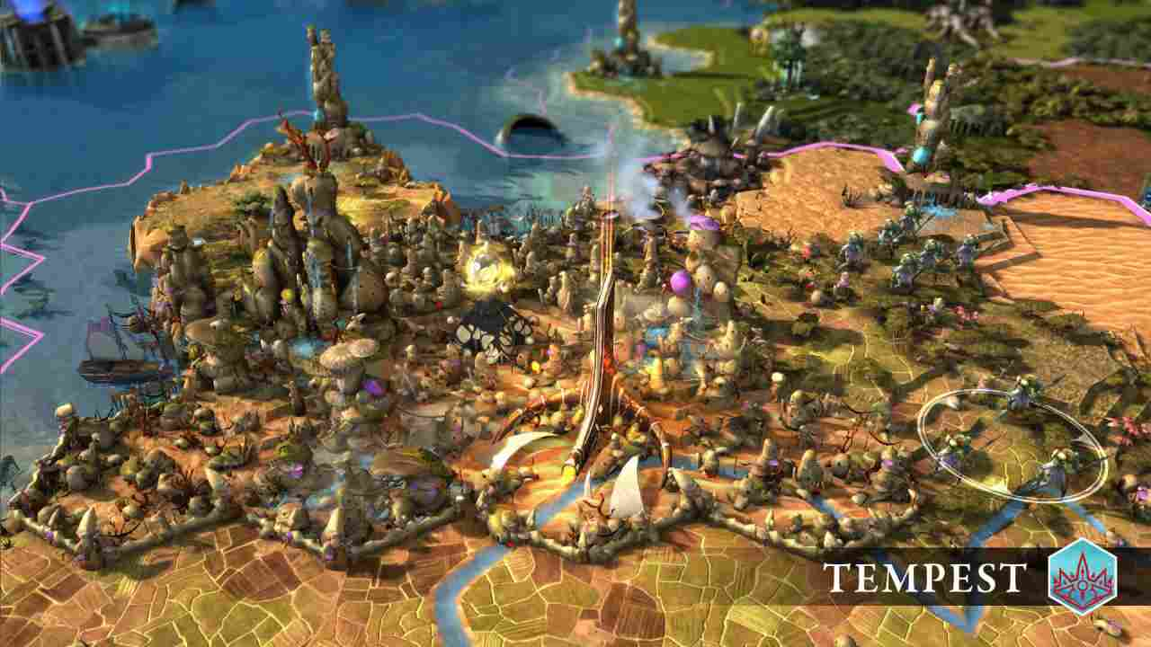 Endless Legend - Tempest Thumbnail