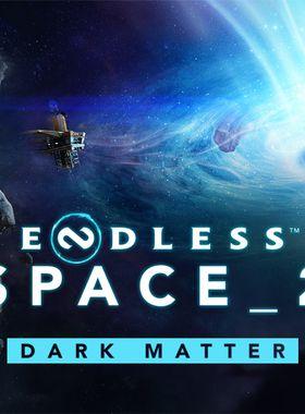 Endless Space 2 - Dark Matter Key Art