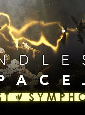 Endless Space 2 - Lost Symphony Key Art