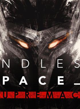 Endless Space 2 - Supremacy Key Art