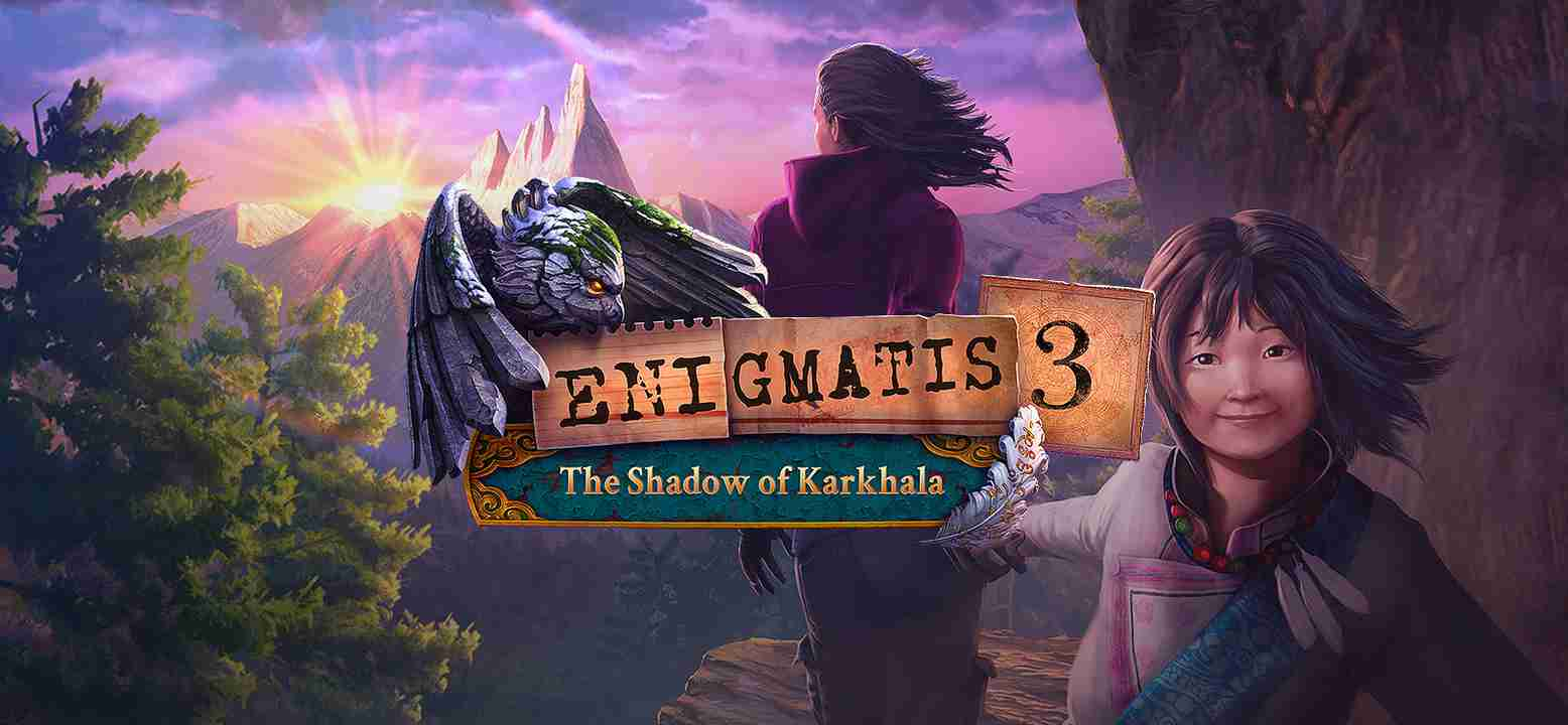 Enigmatis 3: The Shadow of Karkhala Thumbnail