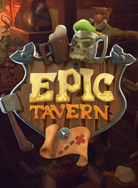Epic Tavern Key Art