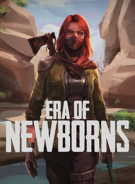 Era Of Newborns Key Art