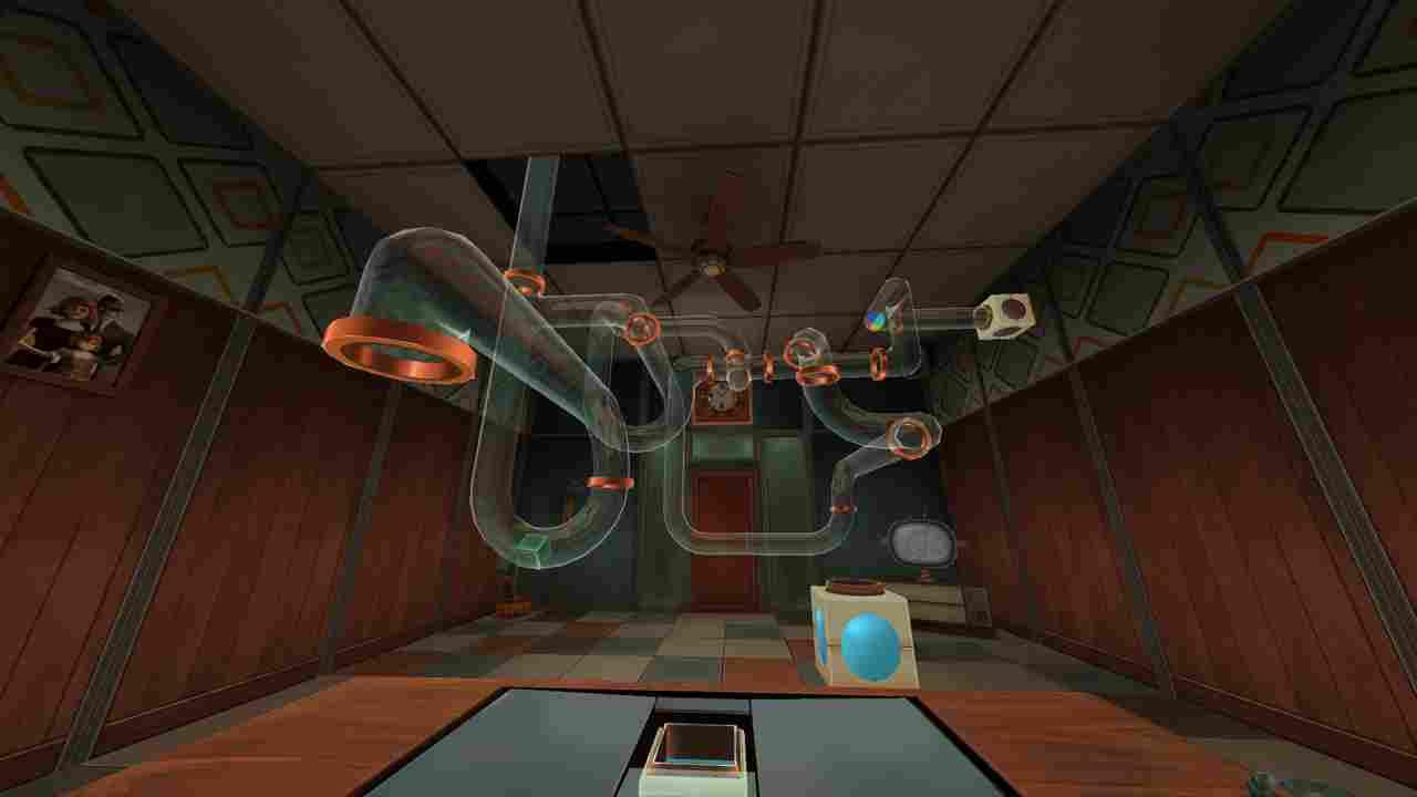 Esper (VR) Thumbnail