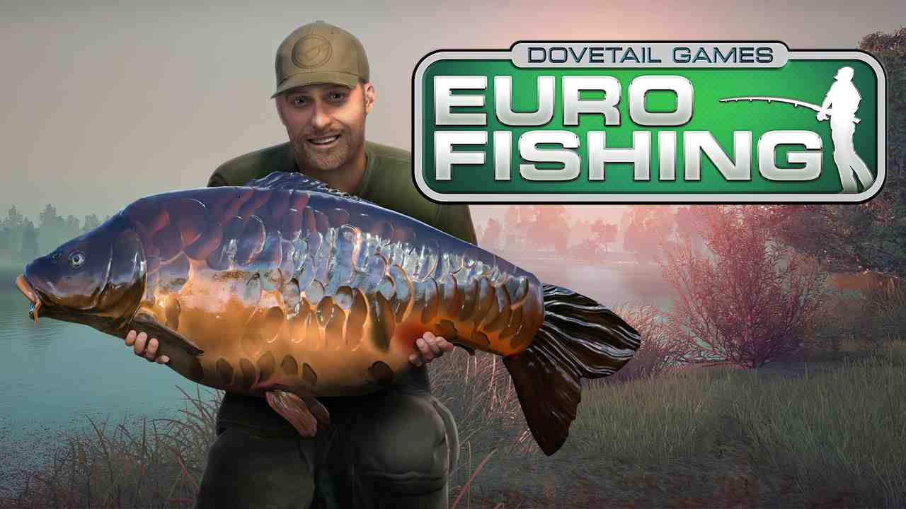 Euro Fishing: Urban Edition Thumbnail