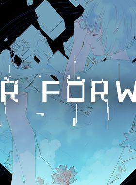 Ever Forward Key Art
