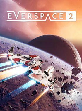 Everspace 2 Key Art