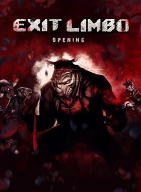 Exit Limbo: Opening Key Art