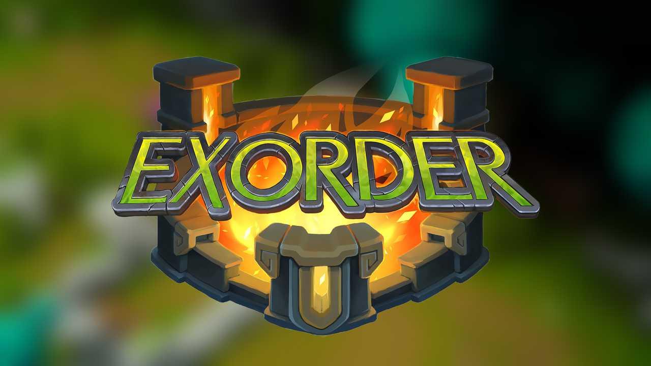 Exorder Background Image