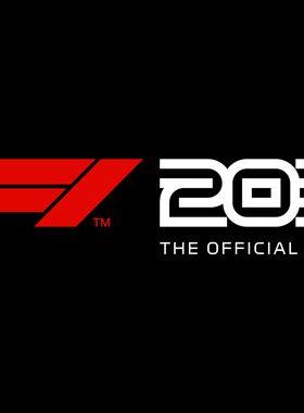 F1 2018 Key Art