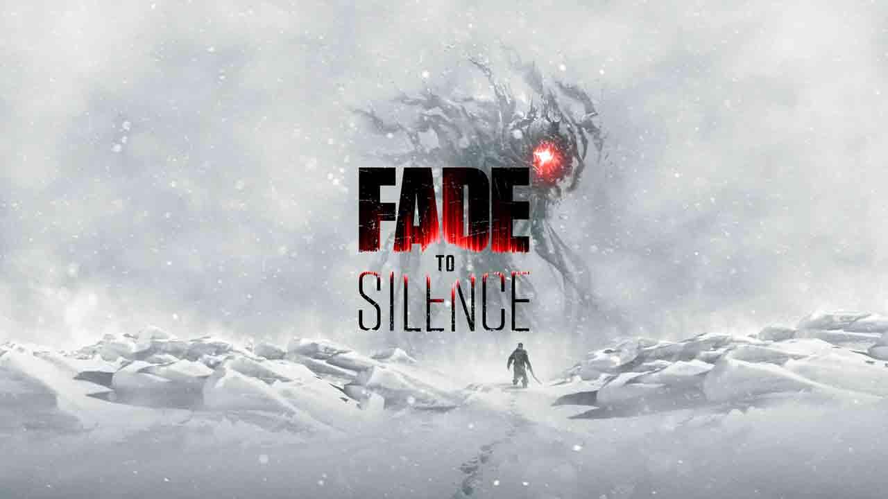 Fade to Silence Thumbnail