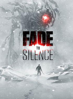 Fade to Silence Key Art