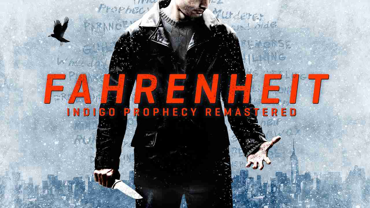 Fahrenheit: Indigo Prophecy Remastered Thumbnail