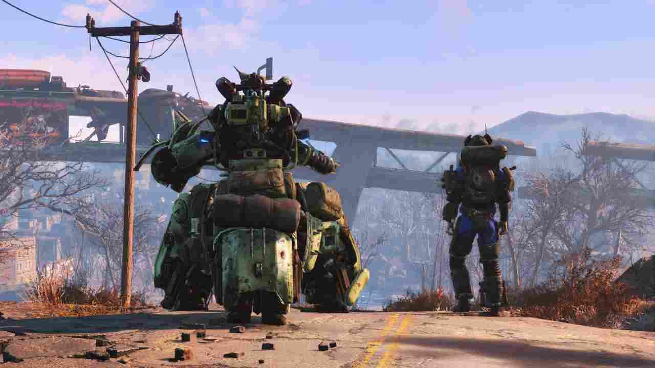 Fallout 4: Automatron Thumbnail