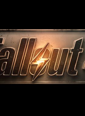 Fallout 4 Key Art