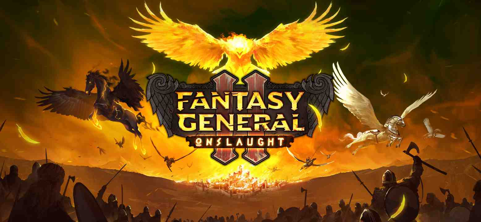Fantasy General 2: Onslaught