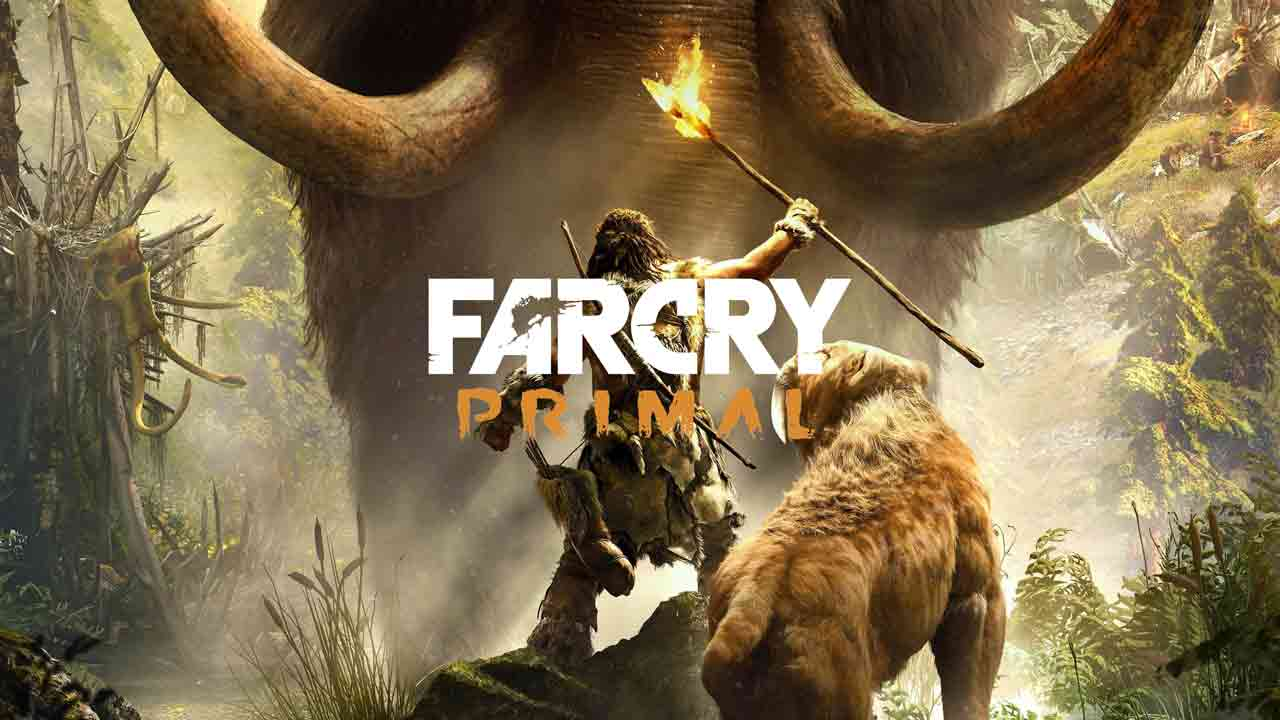 Cheapest Far Cry Primal Key For Pc 74 Off