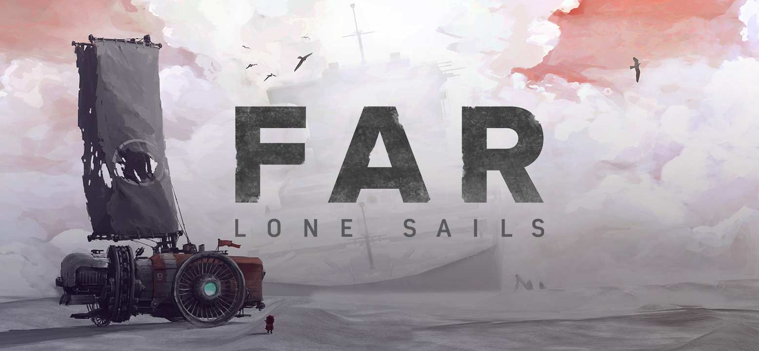 FAR: Lone Sails Thumbnail