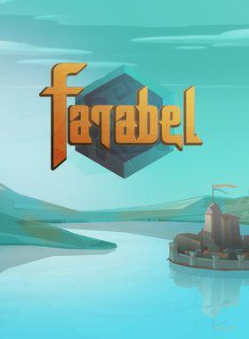 Farabel Key Art