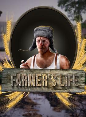 Farmer's Life Key Art